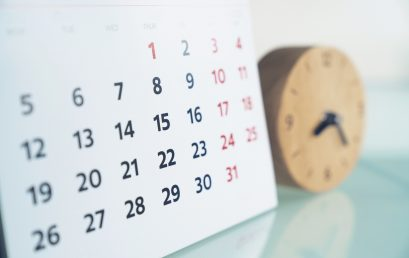 Block your calendar to remember the key dates for WSPID 2019