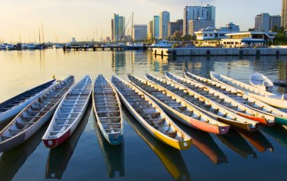 Learn more about Manila – venue for WSPID 2019